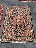 PERSIAN RUG 410 x 35