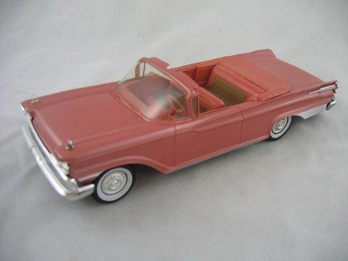 416103: 1959 MERCURY PARK LANE  DEALER PROMO CAR