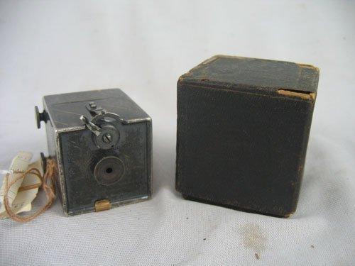507106: RARE AUTHENTIC KOMBI CAMERA IN BOX
