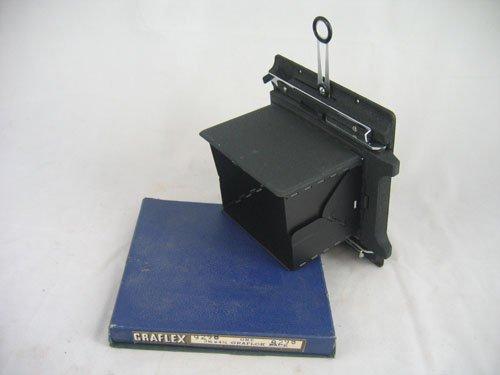 507115:  GRAFLEX GRAFLOCK BACK, 3 1/4 X 4 1/4