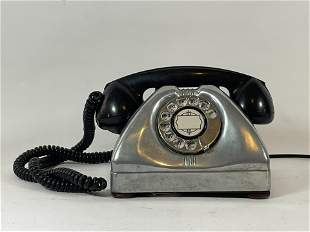 "US ARMY SIGNAL CORPS TELEPHONE TPGA, 8.5"" X 5.5"""