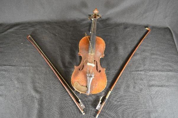 8290020: Violin