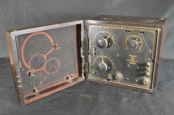 8290021: RCA Radiola ii