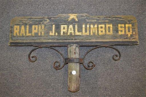 Ralph J Palumbo Sq Boston