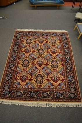 Room Size Persian Carpet