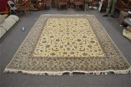 ROOM SIZE PERSIAN RUG 50000 16730 9 x 126