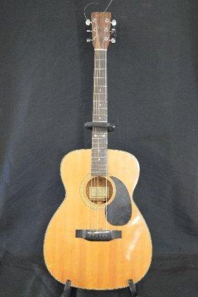 Martin Sigma Acoustic Guitar