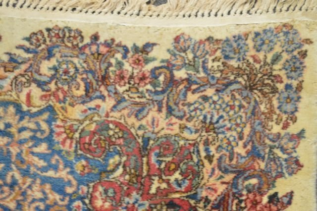 """HUGE PALACE SIZE ANTIQUE PERSIAN RUG; 16' 7"""" x 12' 11"""" - 3"""