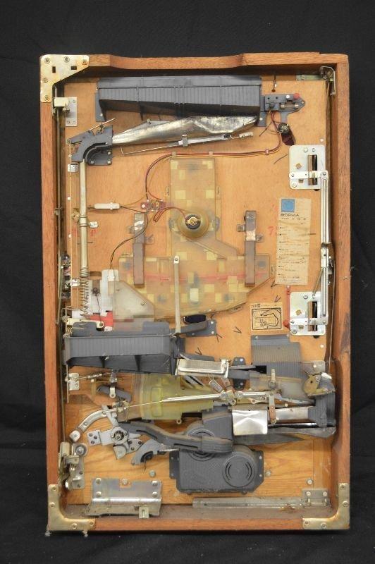1960's PACHINKO MACHINE - 5