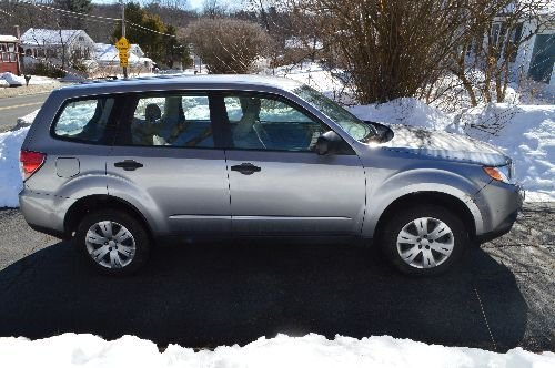 2009 SUBARU FORESTER 48K. GOOD ESTATE CAR