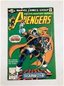 Avengers #196 Jun-80 Marvel Comics