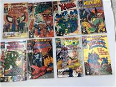 What if... #21-39 Marvel 1991-92