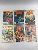Detective Comics Various Issues Between 559584