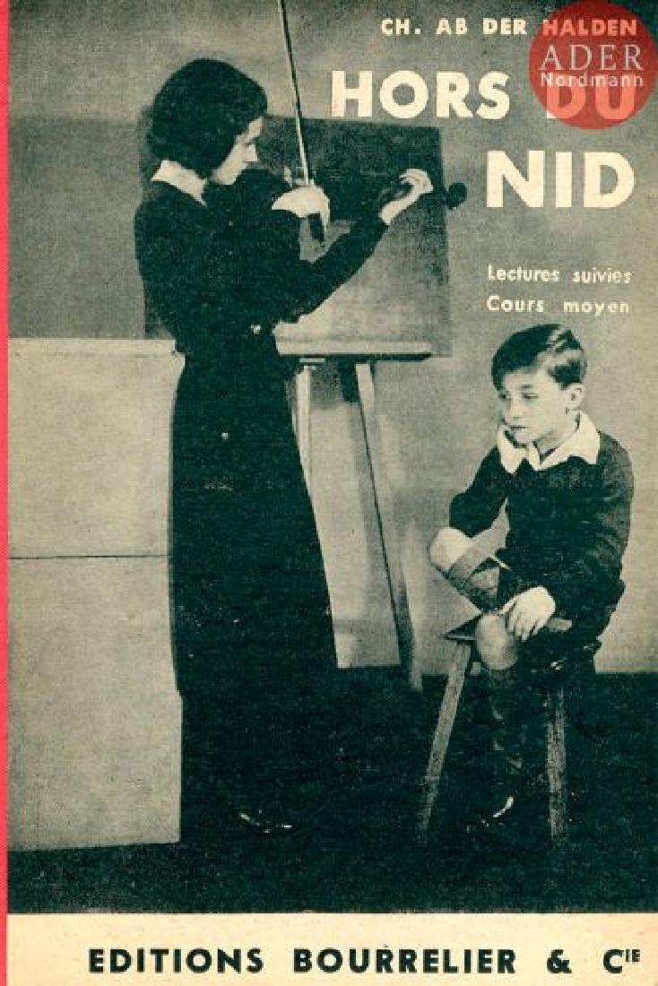 ALBIN GUILLOT, LAURE (1879-1962) Hors du…