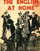 BRANDT, BILL (1904-1983) The english at home.…