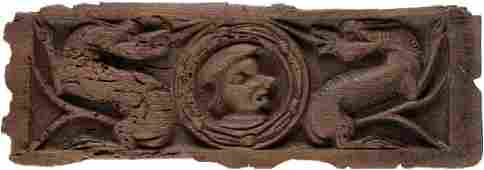 École française du XVIe siècle Éléments décoratifs…