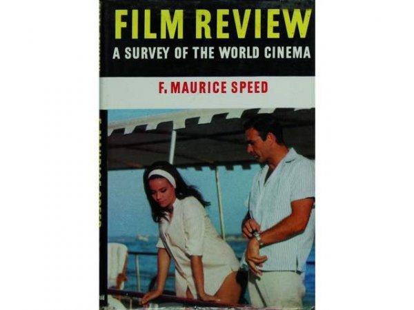 1: Film Review de F. Maurice Speed.