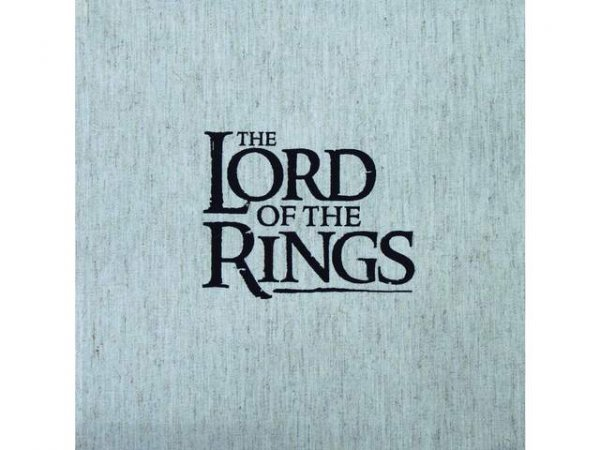 3: The Lord of the Rings.
