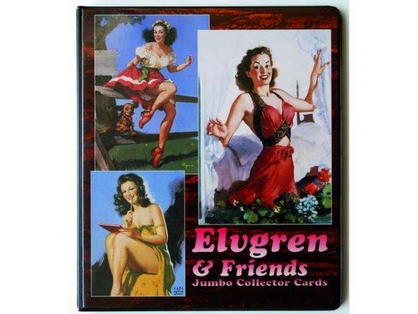 22: Elvgren and friends.