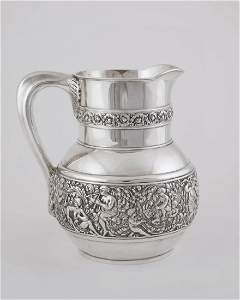 Olympian by Tiffany & Co. Sterling Water Pitcher