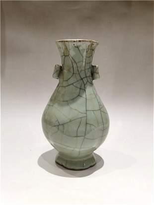 A Fine Guan-type Vase