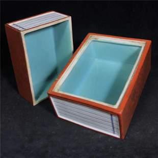 A Top Bionic Book Box