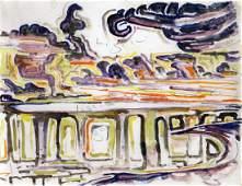 Untitled II, c.1946 - Walter Anderson