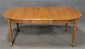 Ethan Allen Dining Room Table/Board