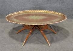 Mid Century Coffee Table
