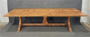 Large Pine Farm Table