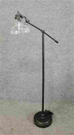 Italian Style Floor Lamp