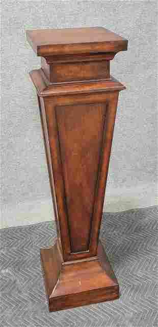 Ethan Allen Pedestal