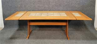 Made In Denmark Dining Room Table