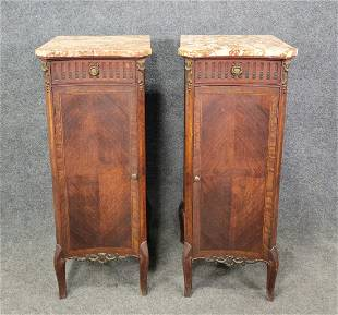 Pair Of Lingerie Chests