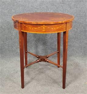 Edwardian Style Table