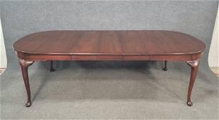 Henkel Harris D.R. Table w/ 3 Boards