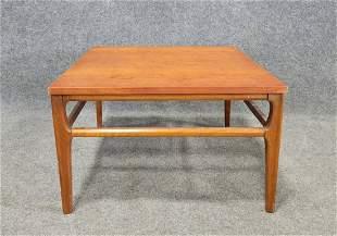 Modern Mid Century Coffee Table