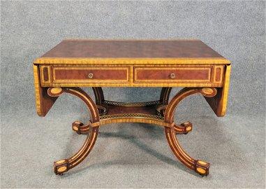 Maitland Smith Sofa Table