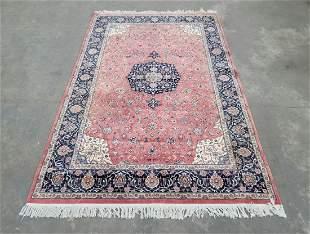 Handmade Oriental Carpet