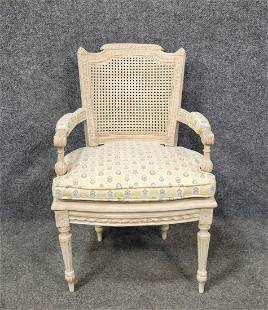 Rare Louis XV Childs Chair (Great Quality)