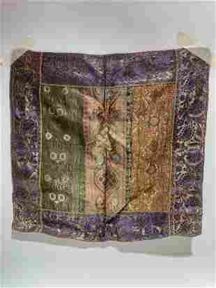Old Indian Textile