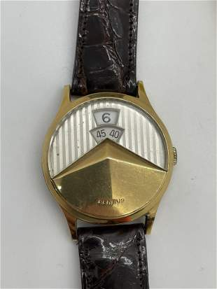 Unusual Vintage Benrus Watch