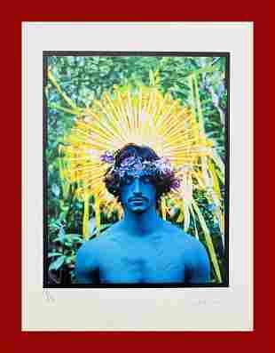 David Lachapelle - Good News