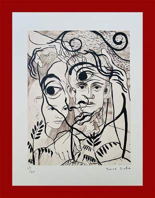 Francis Picabia - Untitled
