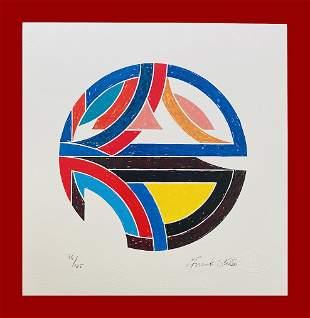 Frank Stella - Sinjerli Variation III