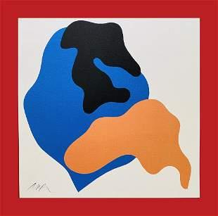 Jean (Hans) Arp - Composition I (1963)
