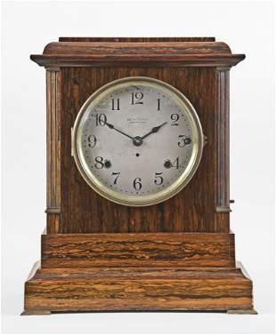 Seth Thomas Clock Co. Chime Clock No. 2 Sonora Chime