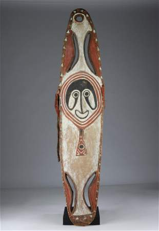 Gope Panel - Papua New Guinea - Coll.Fryer Spain