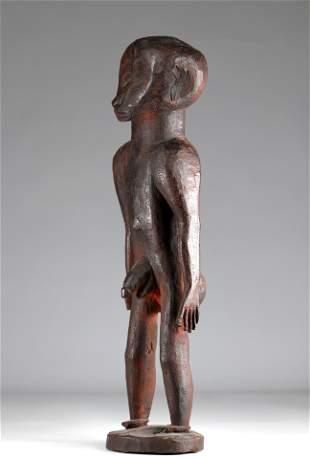 Ancestor effigy - Papua New Guinea - Mid 20th century -
