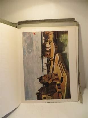 """ Portfolio of Art Masterpieces "" Series II"